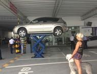 Свою машину доверяю Акпп-Маркет!